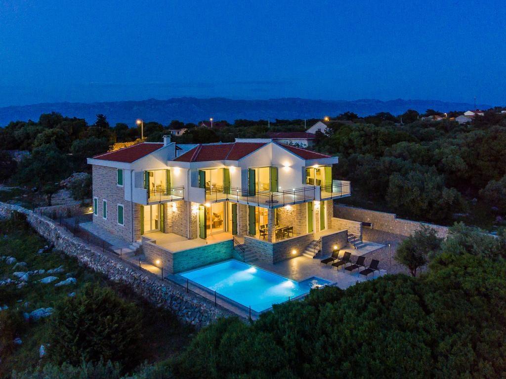 Villa Bramasole Lun